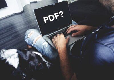 Auf dem Mac Seiten aus einem PDF löschen
