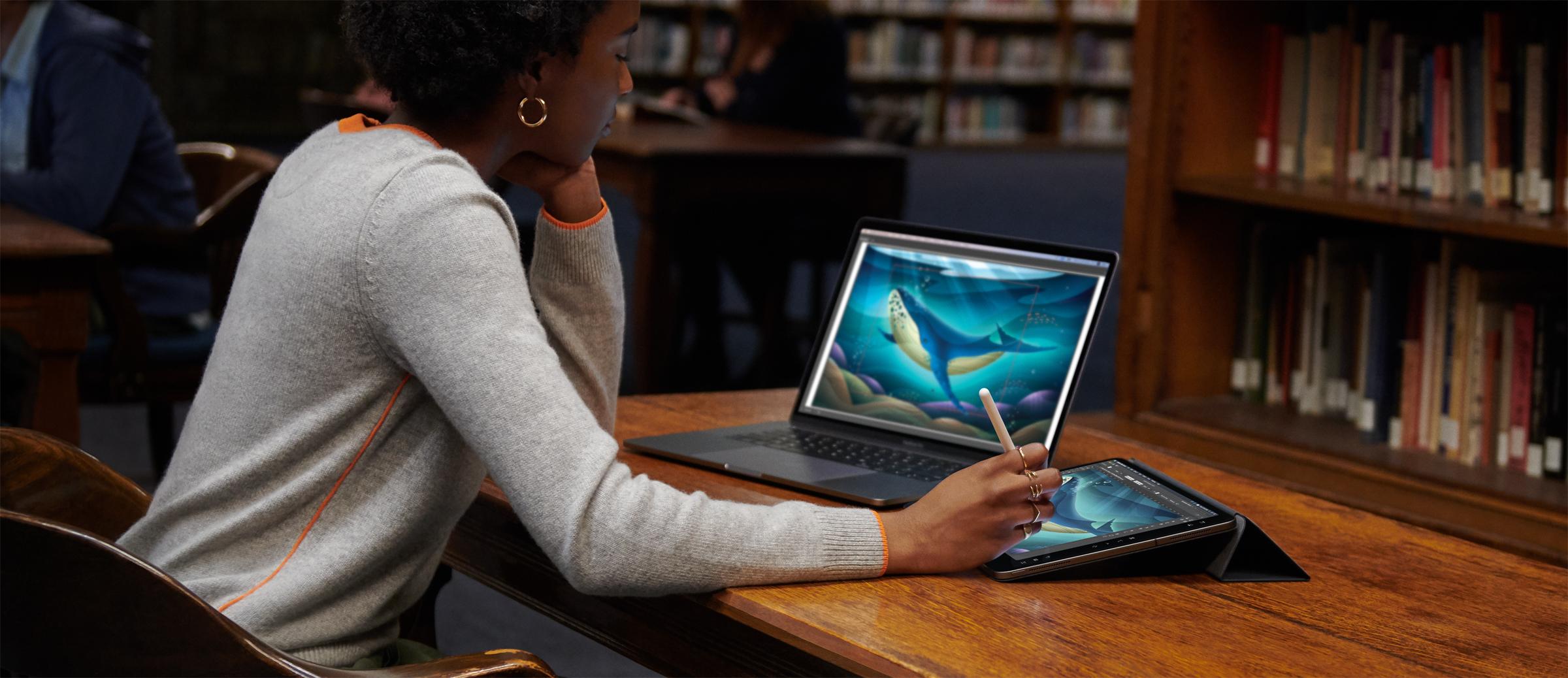 iPad Pro oder MacBook Pro?
