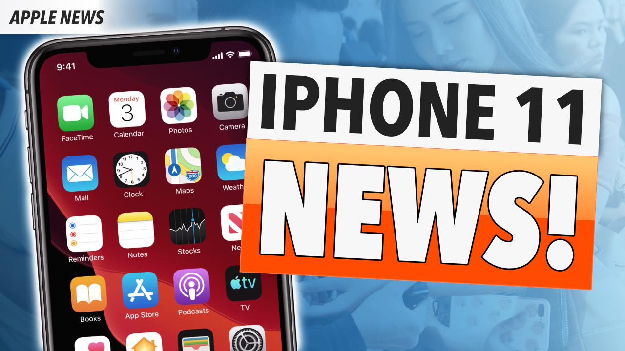 iPhone 11 Codenamen und 3D Touch Nachfolger geleaked!