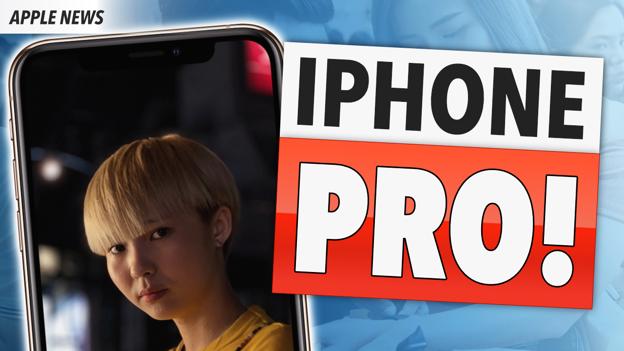iPhone Pro – Name geleaked!