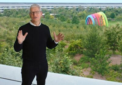 Apple plant mehrere Events für den Herbst