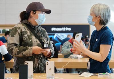 EU-Gesetz könnte iPhones mit USB-C erzwingen