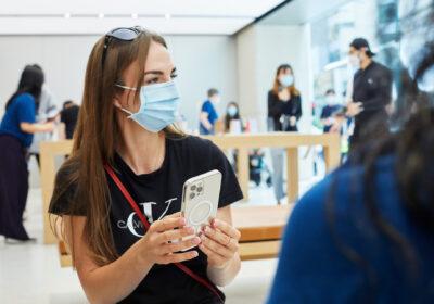Angeblich erhöht Apple die Preise für das iPhone 13