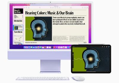 Apple veröffentlicht fünfte Beta von macOS 12 Monterey
