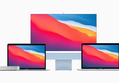 Samsung Display bereitet OLED-Bestellungen für 2022er MacBook Pro Modelle vor
