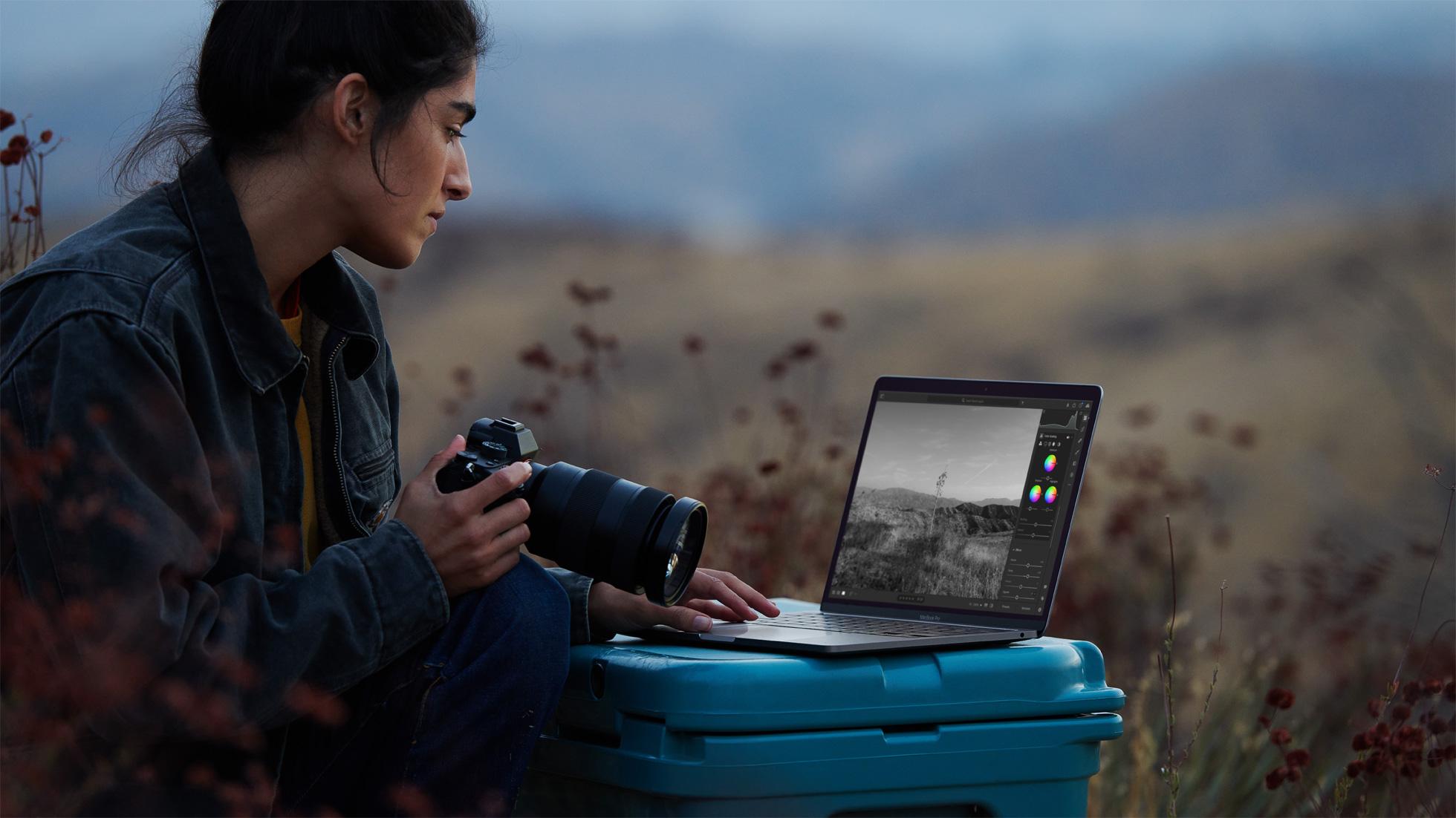 14-Zoll und 16-Zoll MacBook Pros gehen endlich in die Massenproduktion