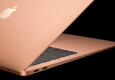 MacBook Air mit Mini-LED-Display und mehreren Farboptionen soll Mitte 2022 auf den Markt kommen
