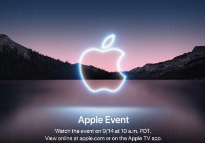 iPhone 13 Event am 14. September + Easter Egg + Twitter Hashflag