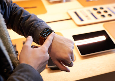 Die nächste Apple Watch könnte sich verzögern